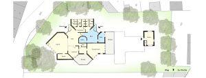 Machbarkeitsstudien © Hesse Architektur Dinslaken