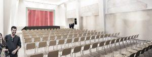 Innenarchitektur & Lichtplanung © Hesse Architektur Dinslaken
