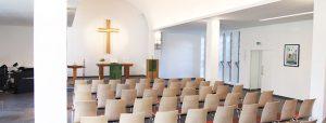 Kirche & Gemeinde © Hesse Architektur Dinslaken